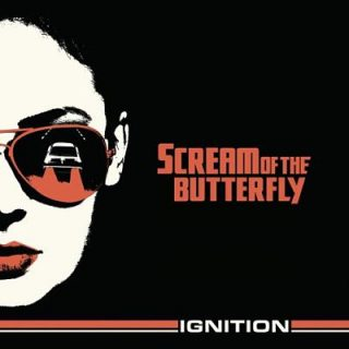 Scream Of The Butterfly - Ignition (2017) 320 kbps