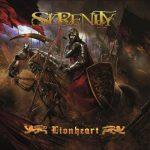 Serenity - Lionheart (Digipack 2CD) (2017) 320 kbps + Scans