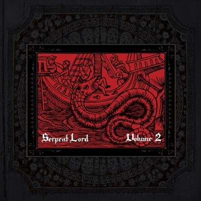 Serpent Lord - Volume 2 (2017) 320 kbps