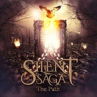 Silent Saga - The Path [EP] (2017) 320 kbps