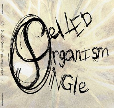 Single Celled Organism (feat.Isgaard) - Splinter In The Eye (2017) 320 kbps
