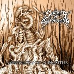 Sisters of Suffocation – Anthology of Curiosities (2017) 320 kbps