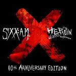 Sixx:A.M. – The Heroin Diaries Soundtrack: 10th Anniversary (2017) 320 kbps