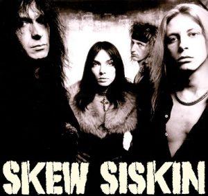 Skew Siskin - Discography (1992-2007) 320 kbps