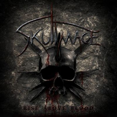 Skullmace - Rise Above Blood (2017) 320 kbps