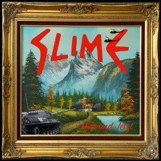 Slime - Hier und Jetzt (2017) 320 kbps