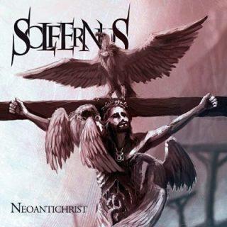 Solfernus - Neoantichrist (2017) 320 kbps