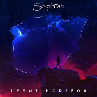 Sophist - Event Horizon (2017) 320 kbps