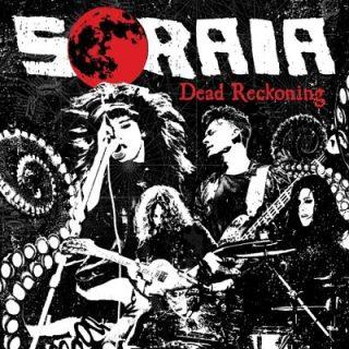 Soraia - Dead Reckoning (2017) 320 kbps