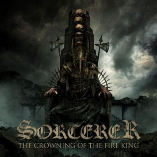 Sorcerer - The Crowning of the Fire King (2017) 320 kbps