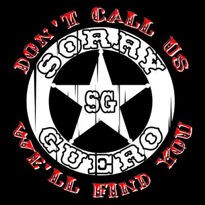 Sorry Guero - Don't Call Us We'll Find You (2017) 320 kbps