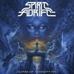 Spirit Adrift – Curse of Conception (2017) 320 kbps