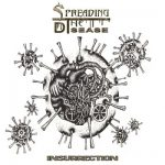 Spreading the Disease – Insurrection (2017) 320 kbps