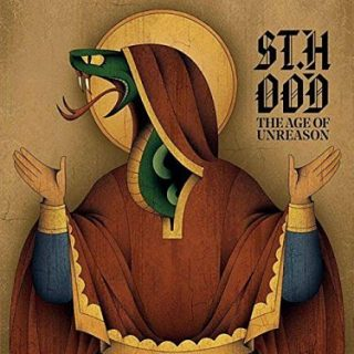 St.Hood - The Age of Unreason (2017) 320 kbps