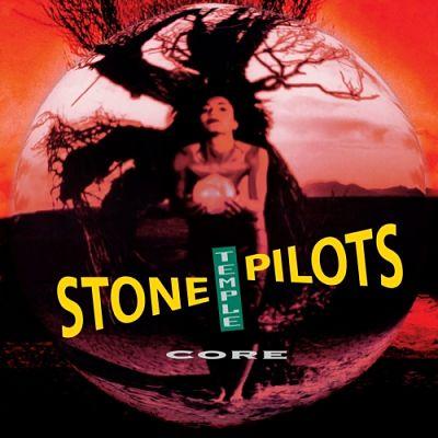 Stone Temple Pilots - Core(1992) [Super Deluxe Edition 2017] 320 kbps