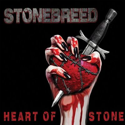 Stonebreed - Heart Of Stone (2017) 320 kbps