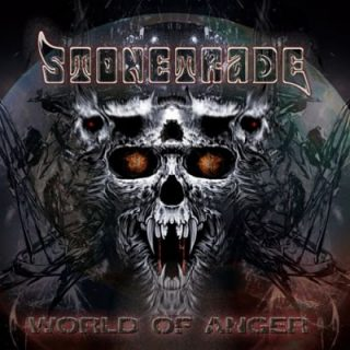 Stonetrade - World of Anger (2017)