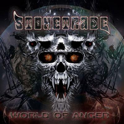 Stonetrade - World of Anger (2017)