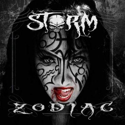 Storm - Zodiac (2017) 320 kbps