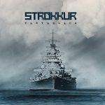 Strokkur - Vantablack (2017) 320 kbps