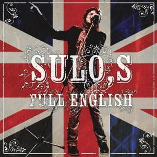 Sulo - Full English (2017) 320 kbps