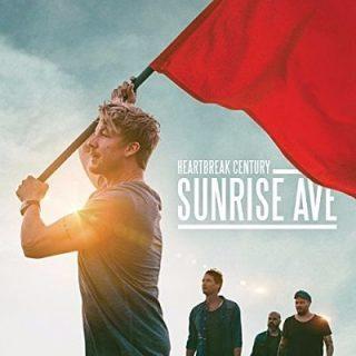 Sunrise Avenue - Heartbreak Century (2017) 320 kbps