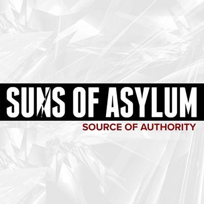 Suns Of Asylum - Source of Authority (2017) 320 kbps