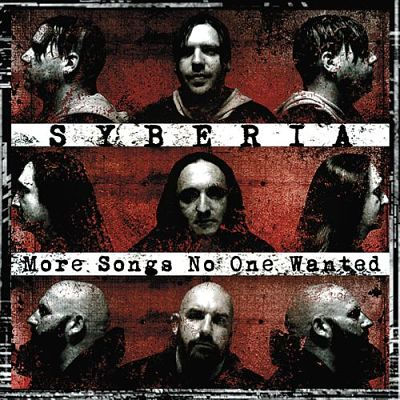 Syberia - More Songs No One Wanted (2017) 320 kbps