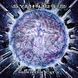 Sympuls-E - Mirror City (2017) 320 kbps