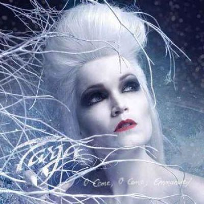 Tarja - O Come, O Come, Emmanuel (Single) (2017) 320 kbps