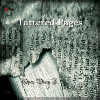 Tattered Pages - Open Diary I (2017) 320 kbps