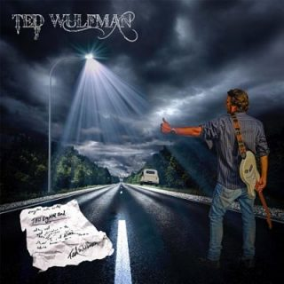 Ted Wulfman - This Lighted Road (2017) 320 kbps