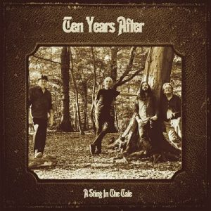 Ten Years After - A Sting In The Tale (2017) 320 kbps