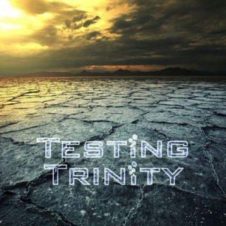Testing Trinity - Testing Trinity (2017)