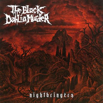 The Black Dahlia Murder - Nightbringers (2017)
