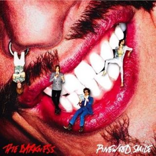 The Darkness - Pinewood Smile [Limited Edition] (2017)