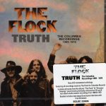 The Flock - Truth: The Columbia Recordings 1969-1970 (2017) 320 kbps + Scans
