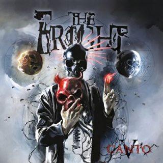 The Fright - Canto V (2017) 320 kbps