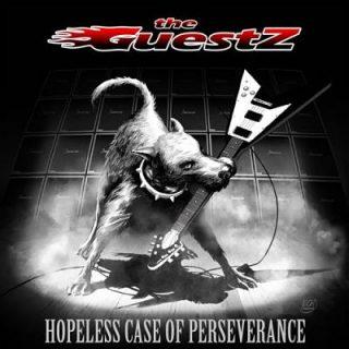 The Guestz - Hopeless Case of Perseverance (2017) 320 kbps