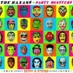 The Haxans – Party Monsters (2017) 320 kbps