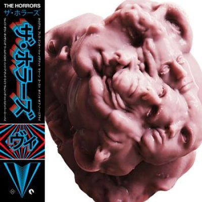 The Horrors - V [Japanese Edition] (2017) 320 kbps