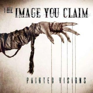 The Image You Claim - Painted Visions (2017) 320 kbps