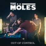 The Möles – Out Of Control (2017) 320 kbps