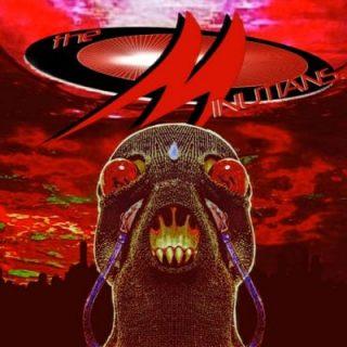 The Minutians - The Minutians (2017) 320 kbps