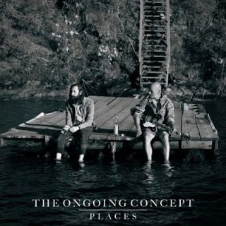 The Ongoing Concept - Places (2017) 320 kbps