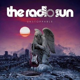 The Radio Sun - Unstoppable (2017) 320 kbps