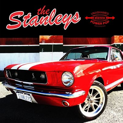 The Stanleys - The Stanleys (2017) 320 kbps