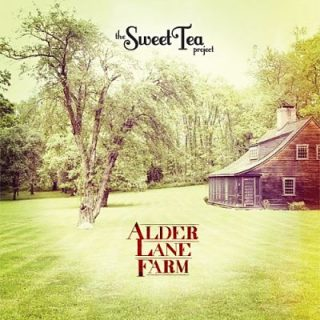 The Sweet Tea Project - Alder Lane Farm (2017) 320 kbps
