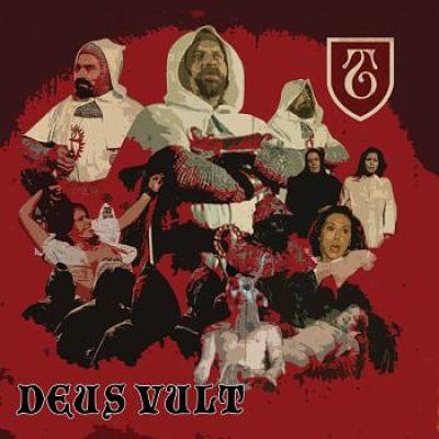 The Templars - Deus Vult (2017) 320 kbps