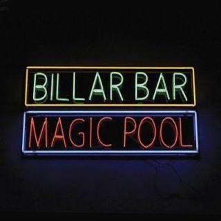 The Volters - Billar Bar Magic Pool (2017) 320 kbps